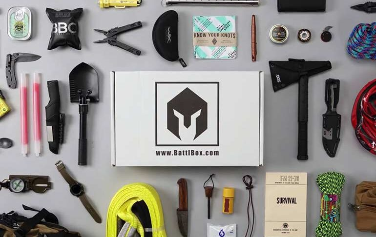 Best Monthly Subscription Boxes For Men