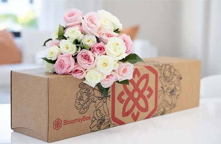 BloomsyBox Subscription Box For Woman