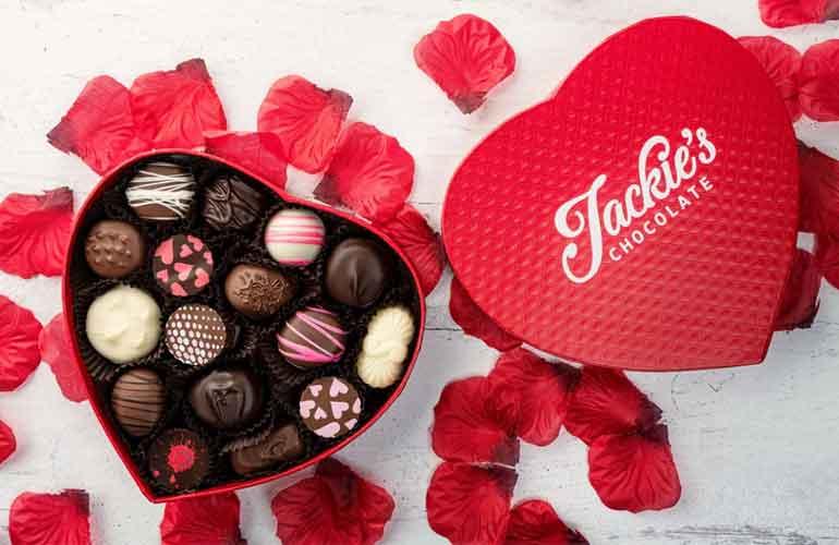 Jackies Chocolate