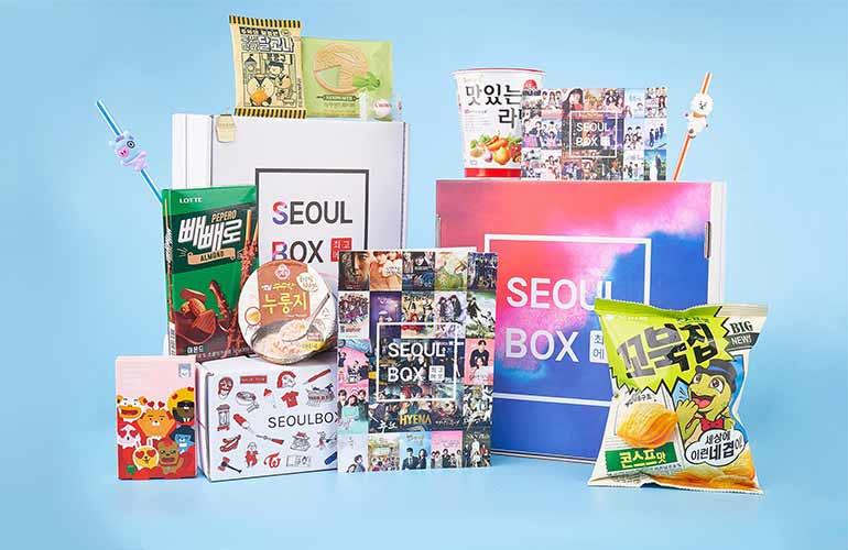 Seoul Box
