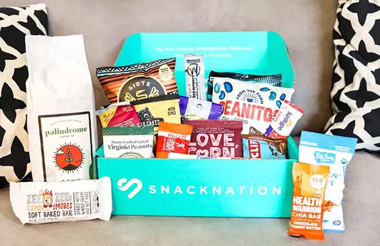 Snack-Nation