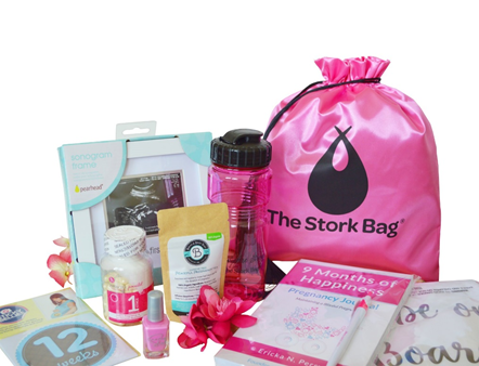 The Stork Bag Best Pregnancy & Maternity Subscription Boxes