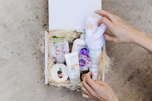 Best Pregnancy & Maternity Subscription Boxes Mama Box