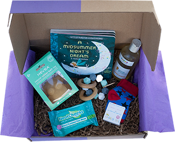 kub klub subscription box for babies