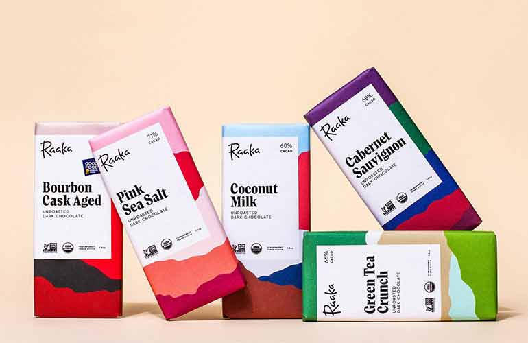 Raaka Chocolate Subscription Boxes