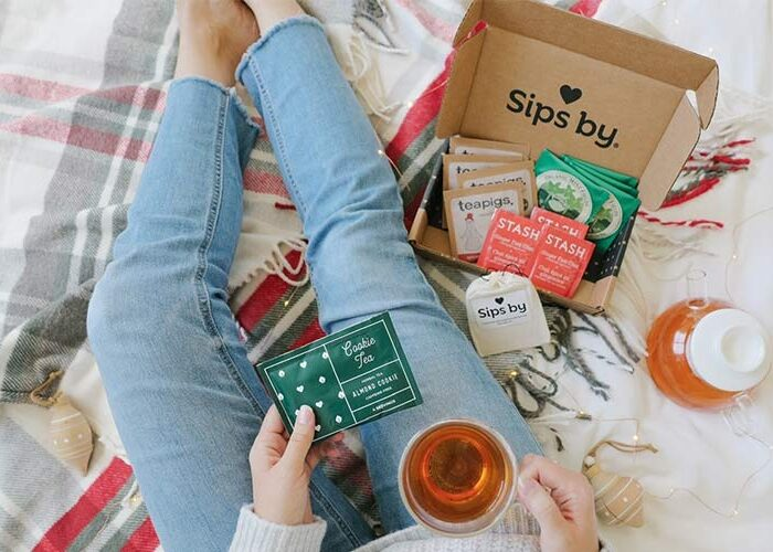 Best Monthly Tea Subscription Boxes