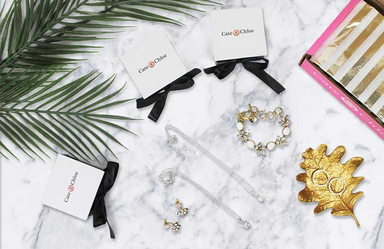 Cate & Chloe Jewelry Subscription Box