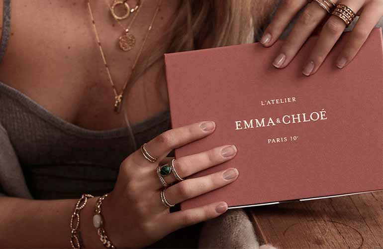 Emma And Chloe Jewelry Subscription Box