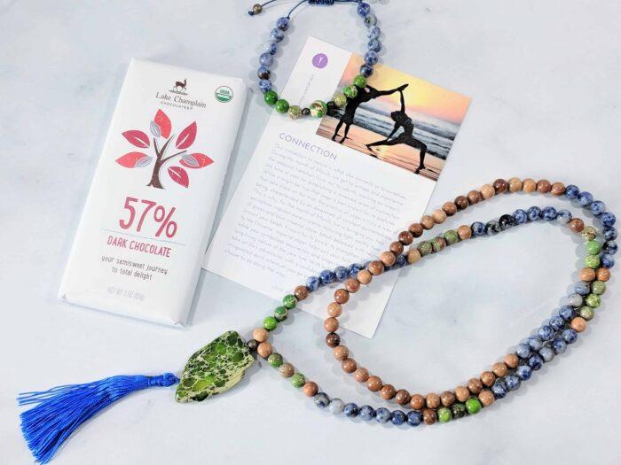Yoga Surprise Jewelry Box
