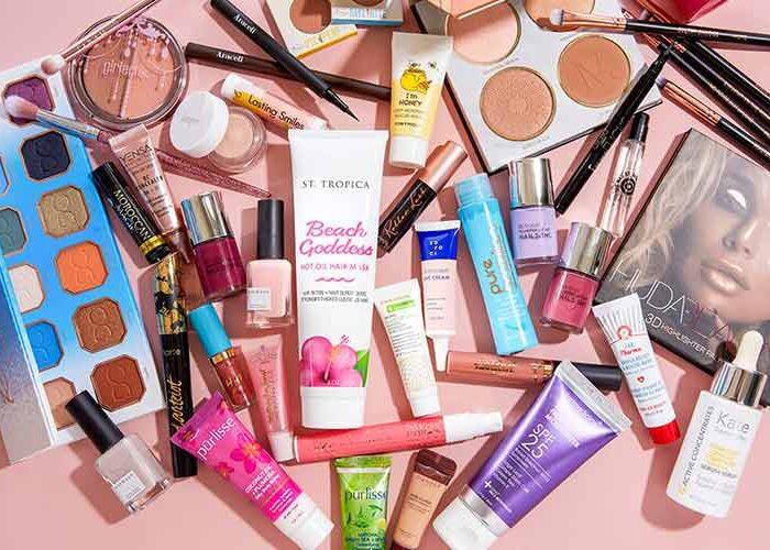 Best Makeup & Beauty Subscription Boxes
