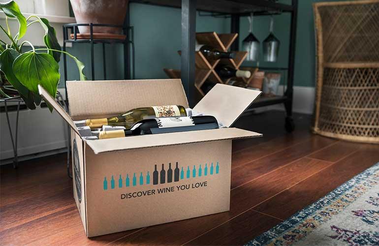 Bright Cellars Wine Subscription Box