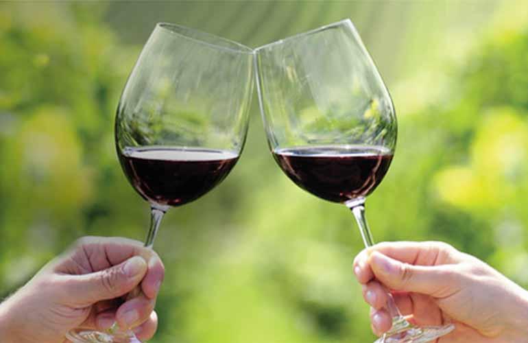 California Wine Club Wine Subscription Box