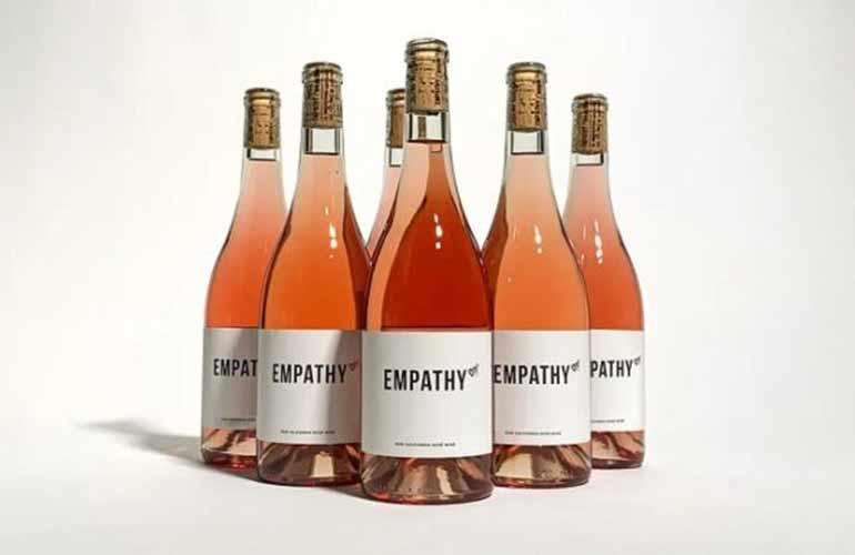 Empathy Wines Subscription Box