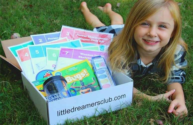 Little Dreamers Club