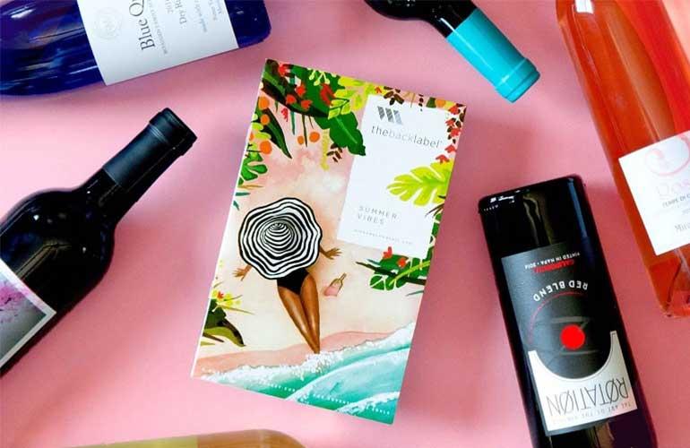 Wine Awesomeness Wine Subscription Box