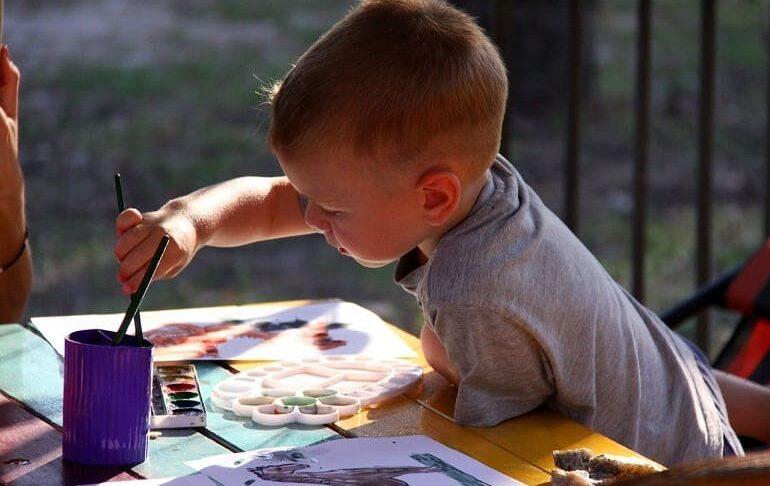 Kids Arts & Crafts