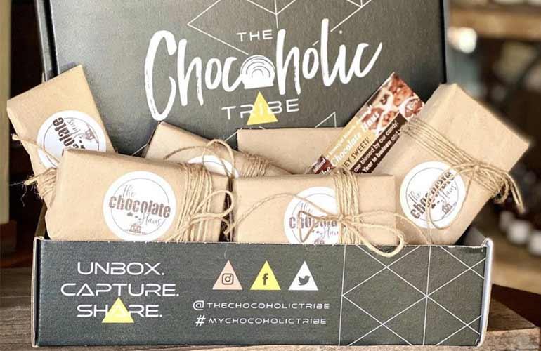 The Chocoholic Tribe