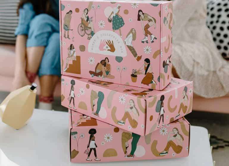 Women's Collective Box