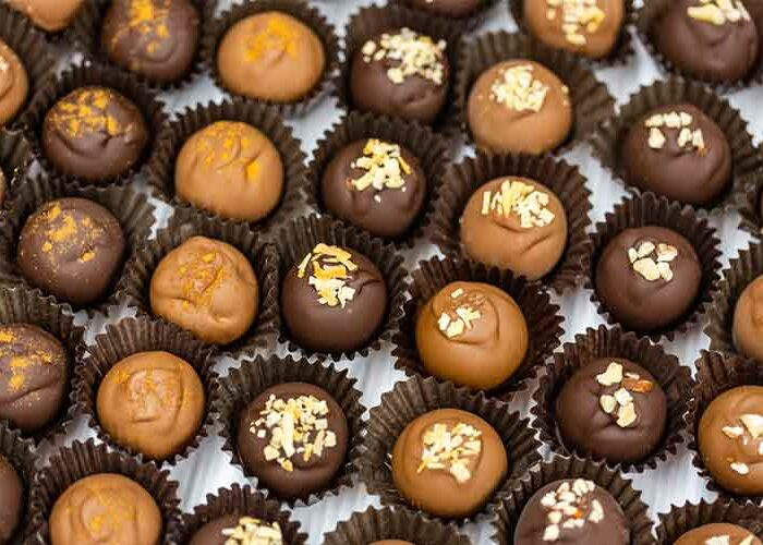 Best Chocolate Subscription Boxes