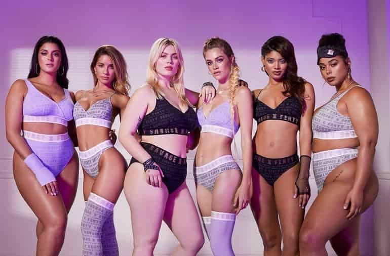 Savage X Fenty Underwear