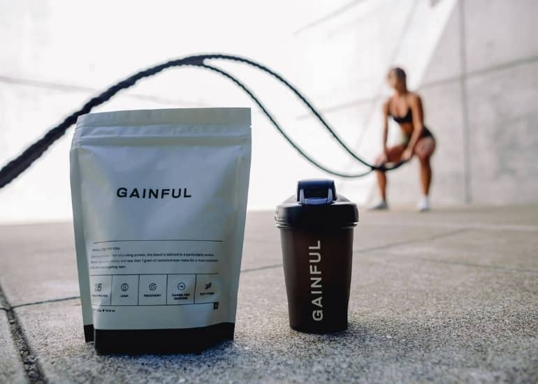 Gainful Fitness