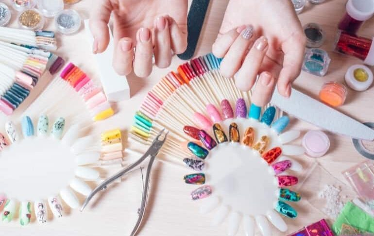 best nail subscription boxes