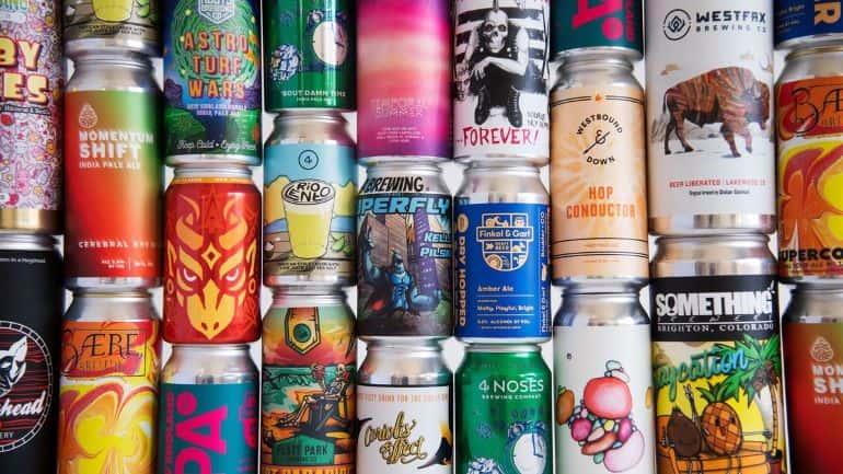 Beer Drop