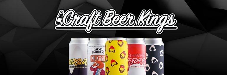 Craft Beer Kings