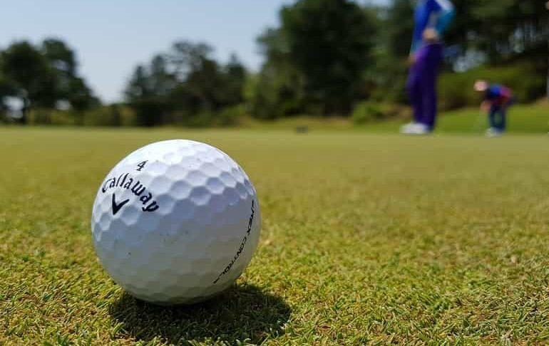 Golf Subscription Boxes - Header