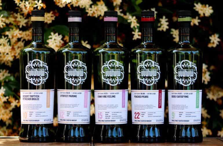 Scotch Malt Whiskey Society