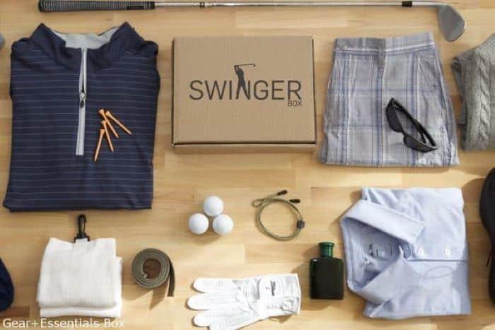 Swinger Box