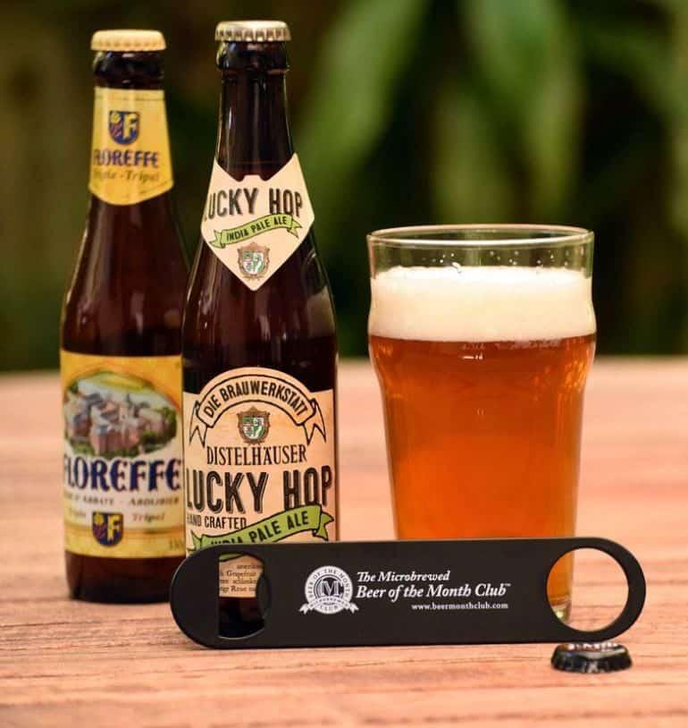 The International Beer Club