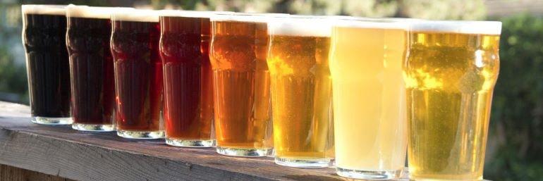 The U.S.Microbrewed Beer Club