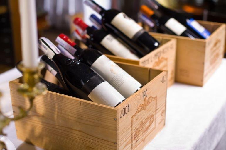 Vero Vino Wine Club