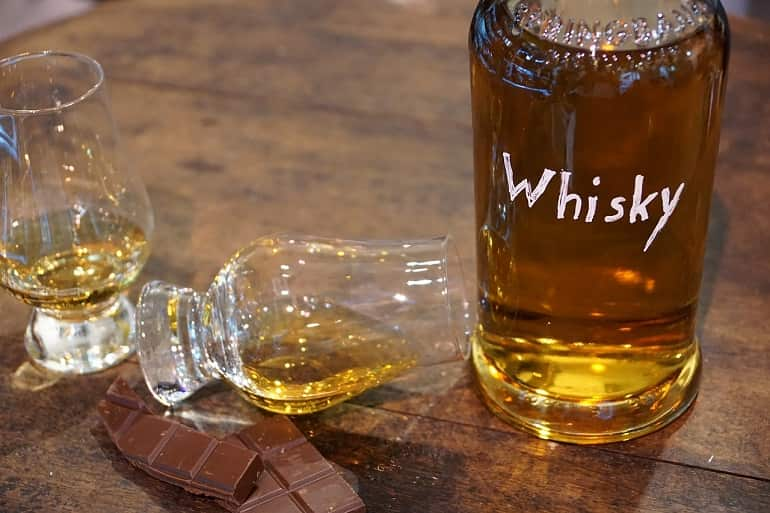 Whiskey Subscription Boxes